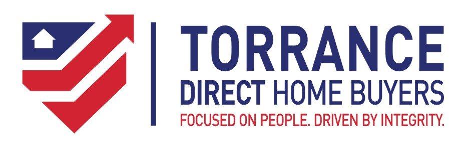 we buy houses Torrance CA   logo