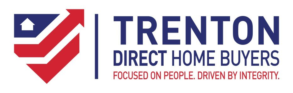 we buy houses Trenton NJ | logo