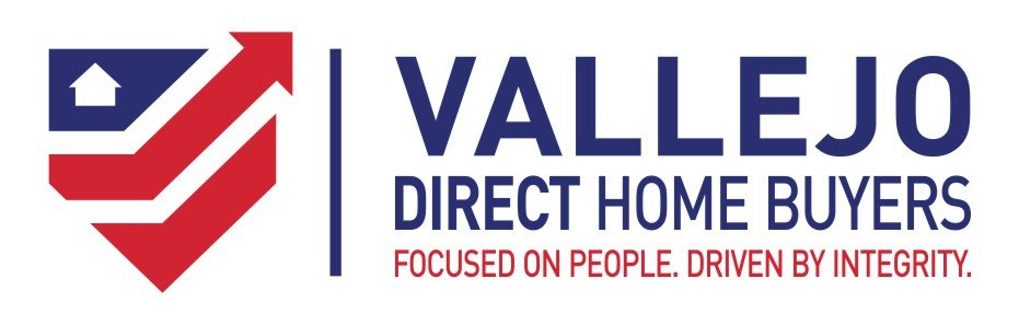 we buy houses Vallejo CA | logo