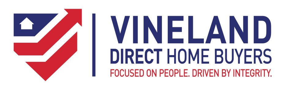 we buy houses Vineland NJ | logo