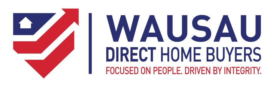 we buy houses Wausau WI | logo