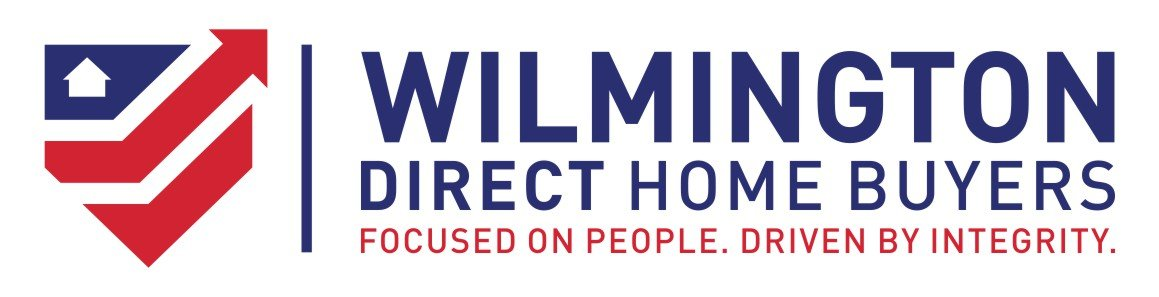 we buy houses Wilmington NC | logo