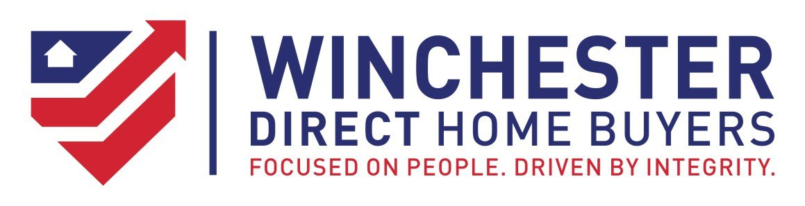 we buy houses Winchester VA | logo
