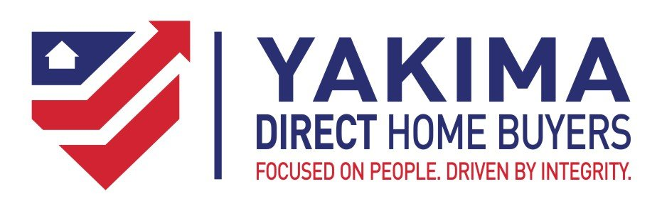 we buy houses Yakima WA | logo