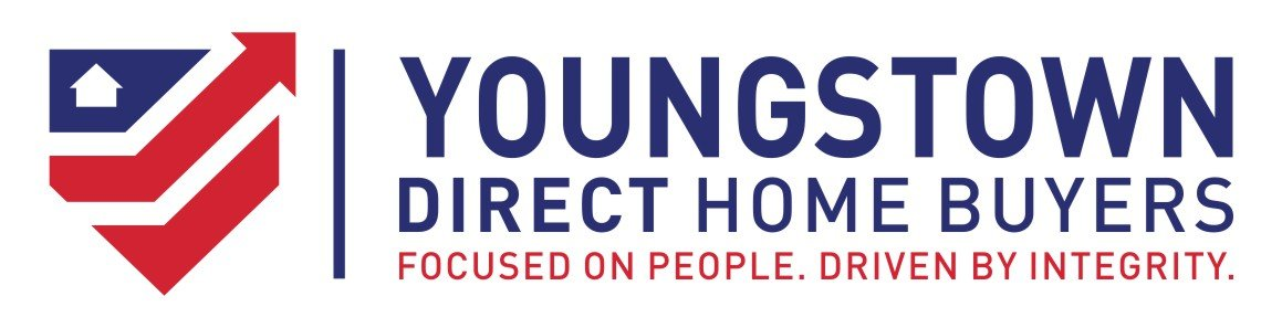 we buy houses Youngstown OH | logo