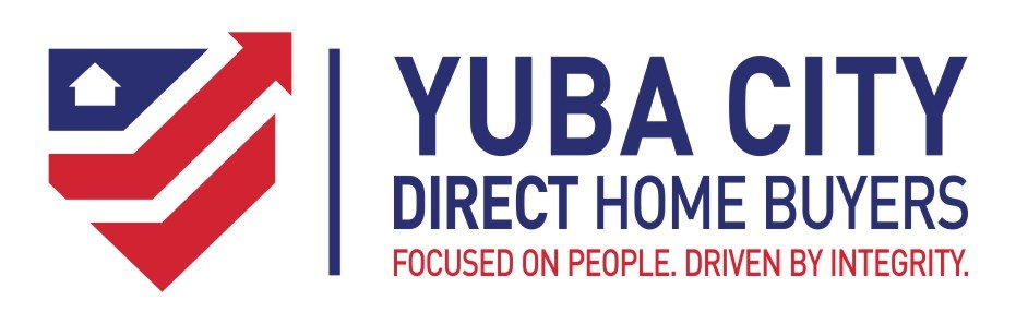 we buy houses Yuba City CA | logo