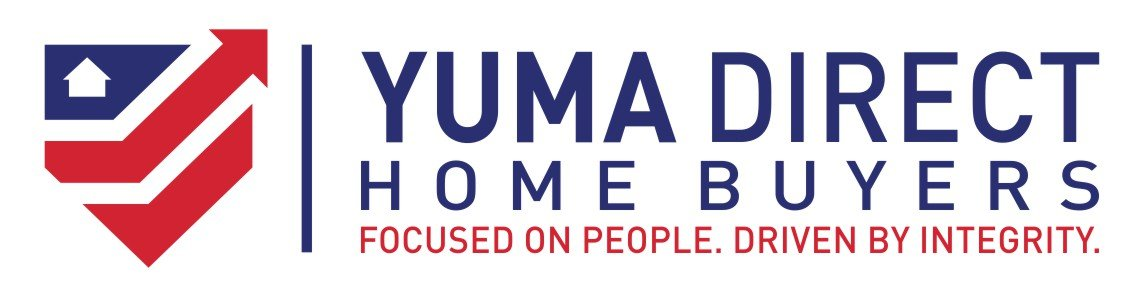 we buy houses Yuma AZ | logo