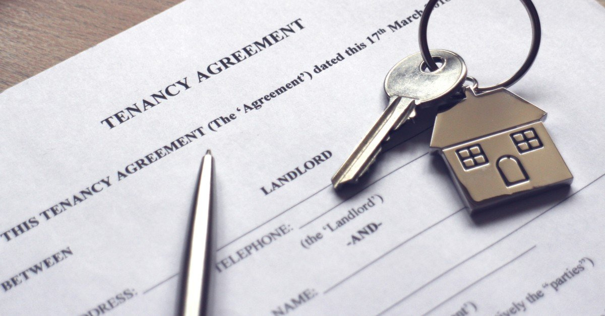 6 Reasons Why You Should Sell Your  House Via A Rent-To Own Contract