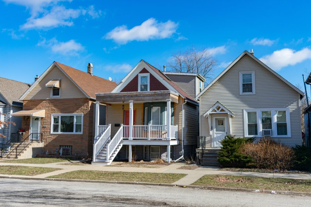 Chicago house buyer for cash