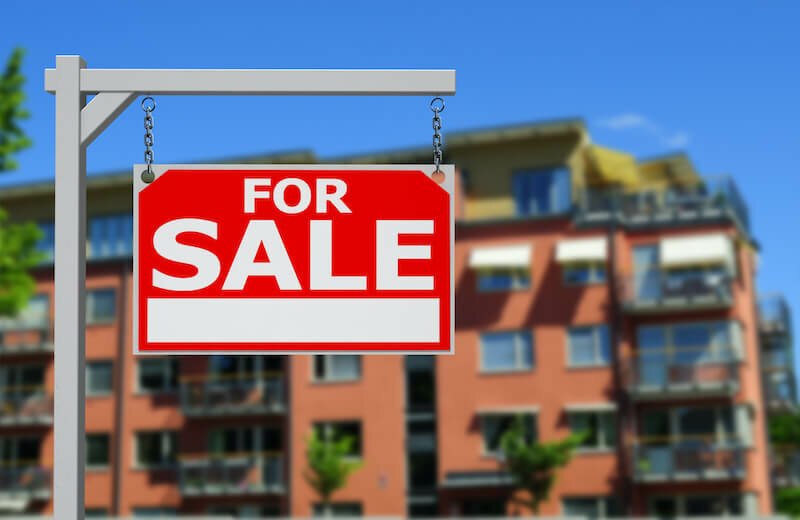 Condo for sale without a realtor in Massachusetts