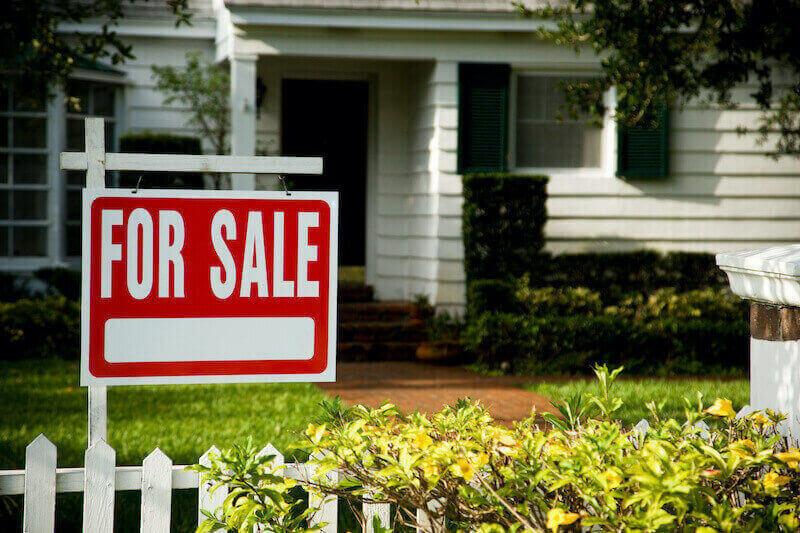 House for sale in Massachusetts