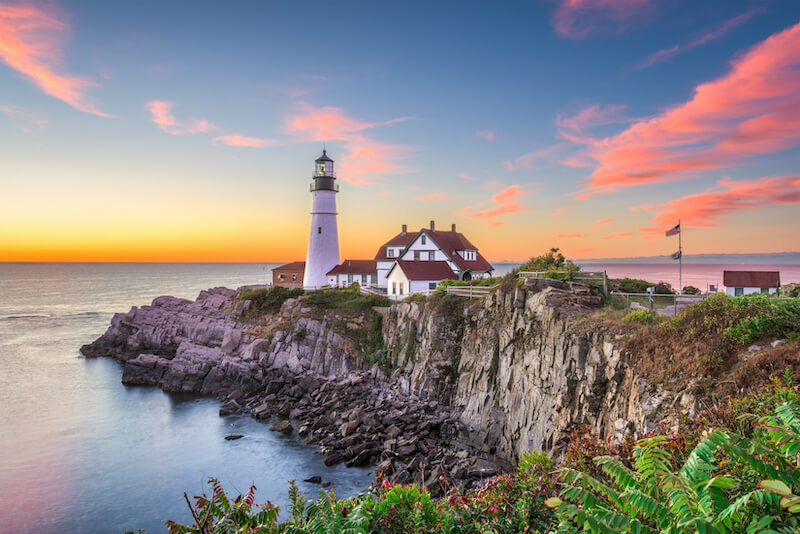 locations we buy houses in Maine