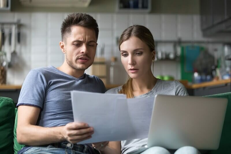 Married Couples May Get a Break
