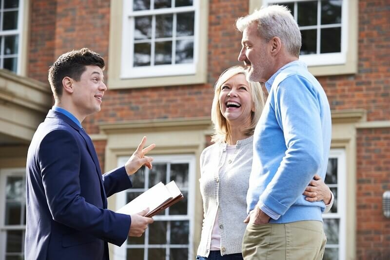 Selling Your House to a Cash Home Buyer