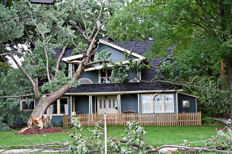 Selling a Damaged House in Connecticut
