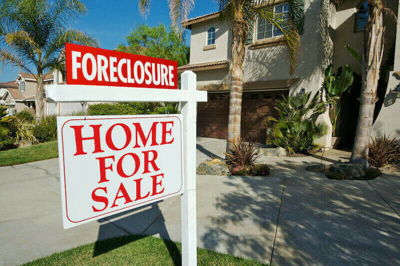 Selling Your House in Foreclosure Fast in Maine