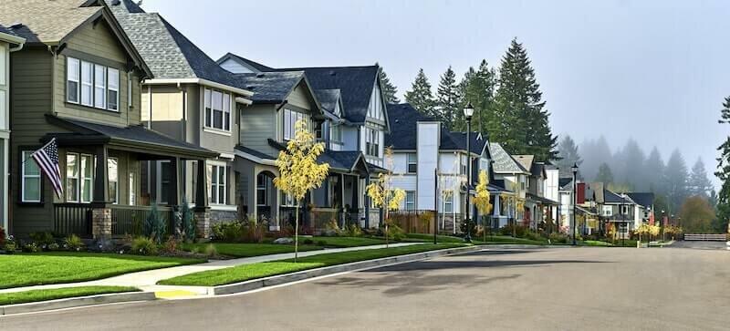 Real Estate Market in Massachusetts