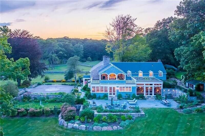 527 Ministerial Road, South Kingstown