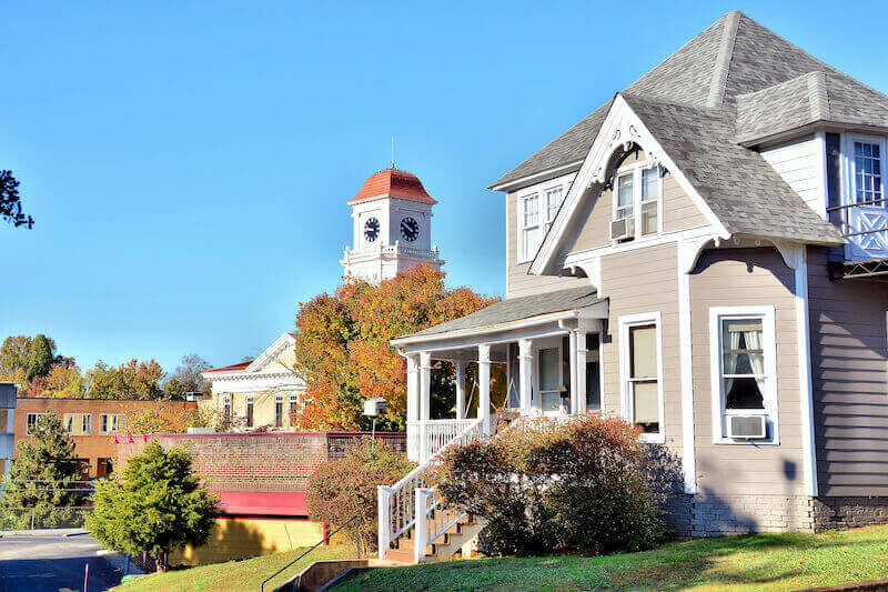 Real Estate Market in Maine