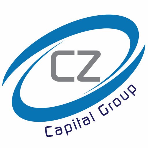 CZ Capital Group logo