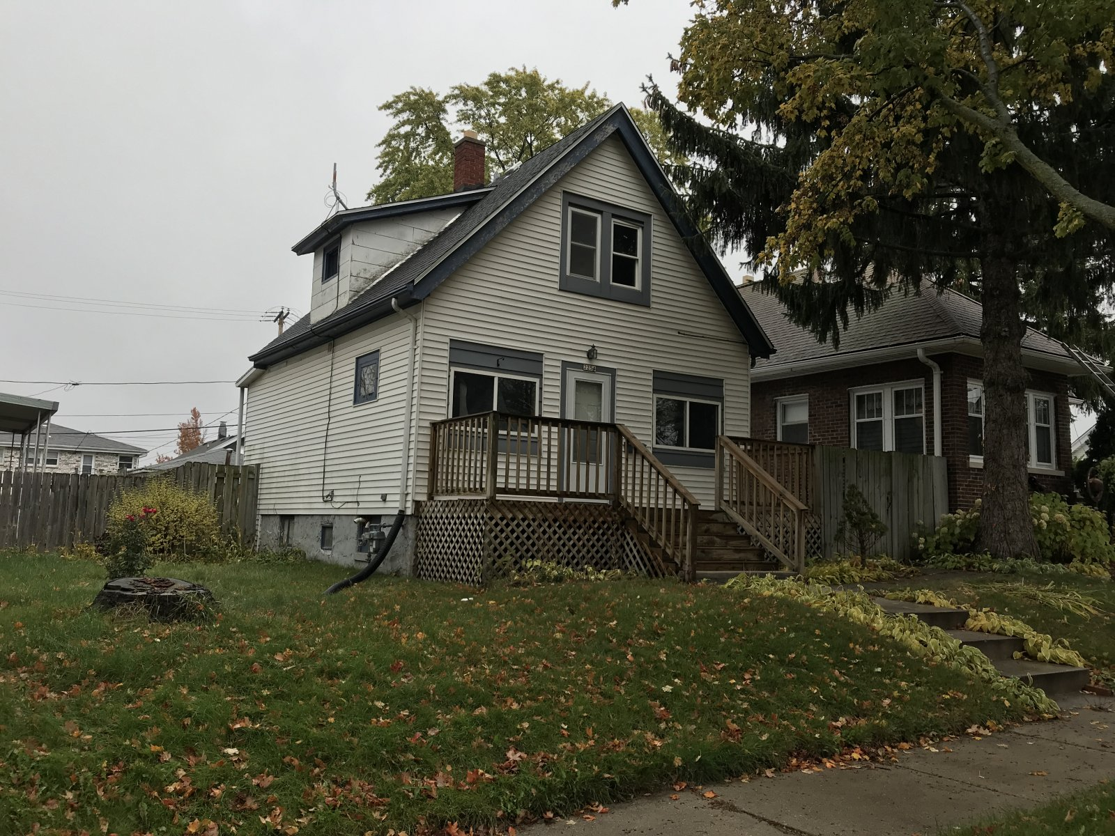 We can buy your Racine house. Contact us today!