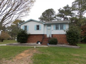 Raleigh House Bought for Cash