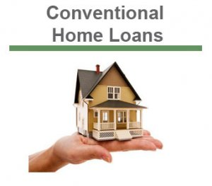 Conforming Conventional Loans