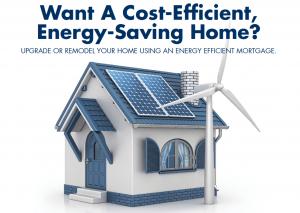 Energy Efficient Program