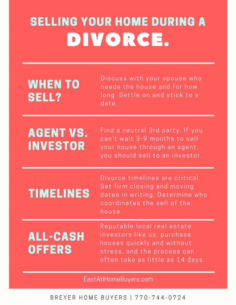 Dating during a divorce in georgia