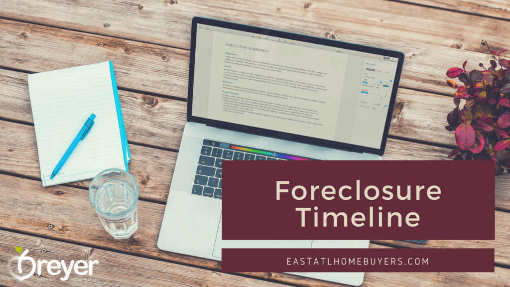 Georgia Foreclosure Auction Process - Foreclosure Process Timeline - Foreclosure Process Georgia - Foreclosure In Georgia - Georgia Foreclosure Rules - Georgia Law On Foreclosure