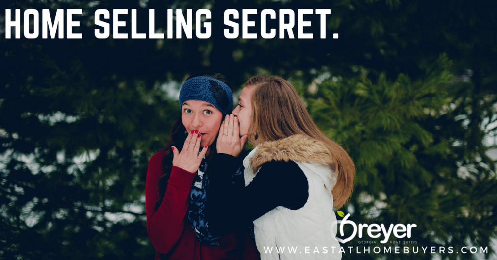 home selling secrets tips for selling your house sell my house fast atlanta ga georgia