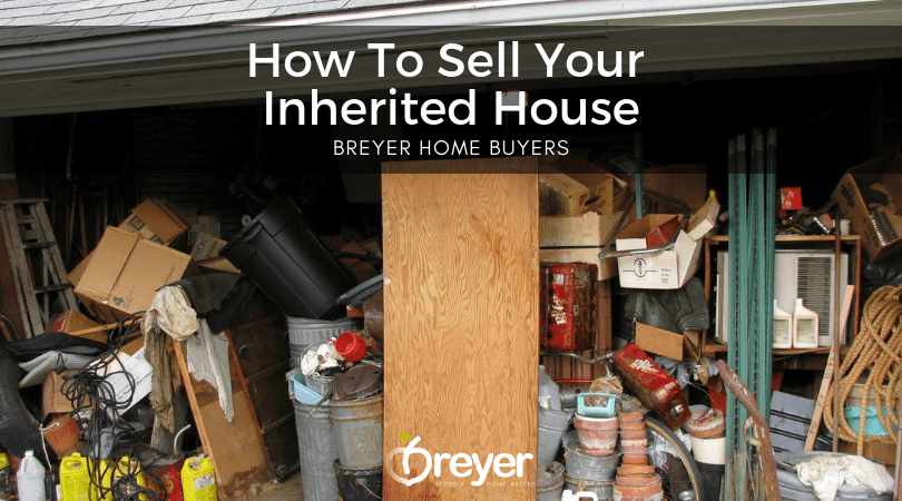 How To Sell Your Inherited House in Atlanta