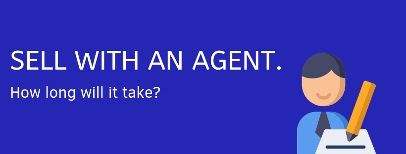 How Long Selling Your House Will Take In Atlanta With A Real Estate Agent