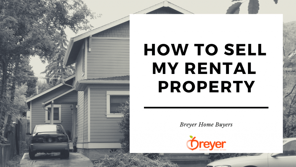 When to Sell a Rental Property