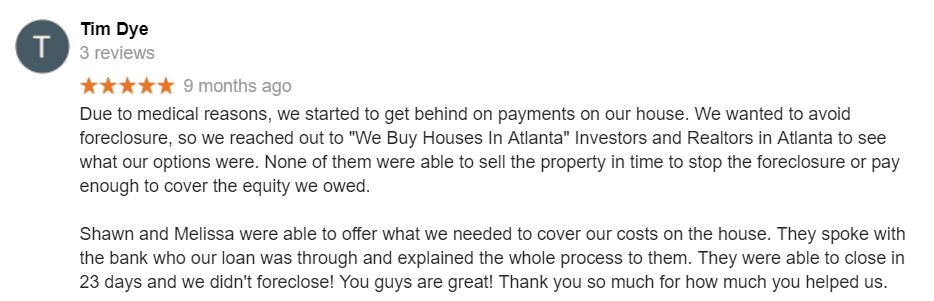 Finally Sold - Pros And Cons Of Homevestors - Find A Real Estate Investor To Buy My House