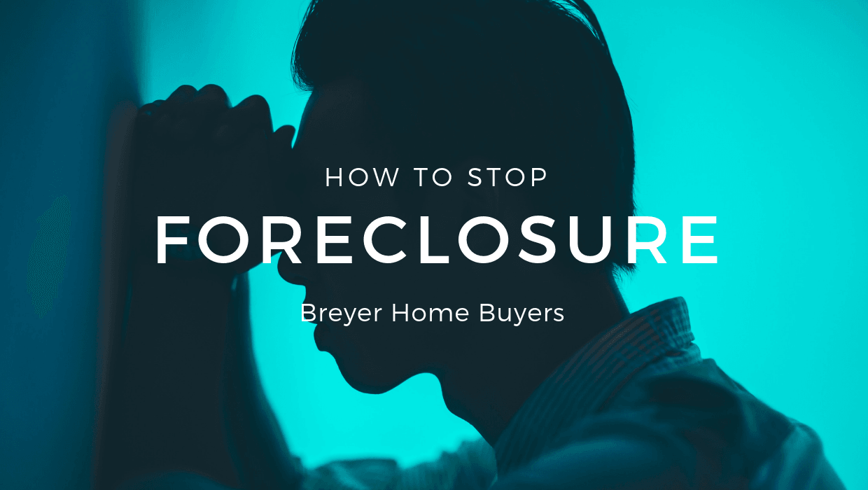 How To Stop Foreclosure In Georgia - Avoid Foreclosure Atlanta GA