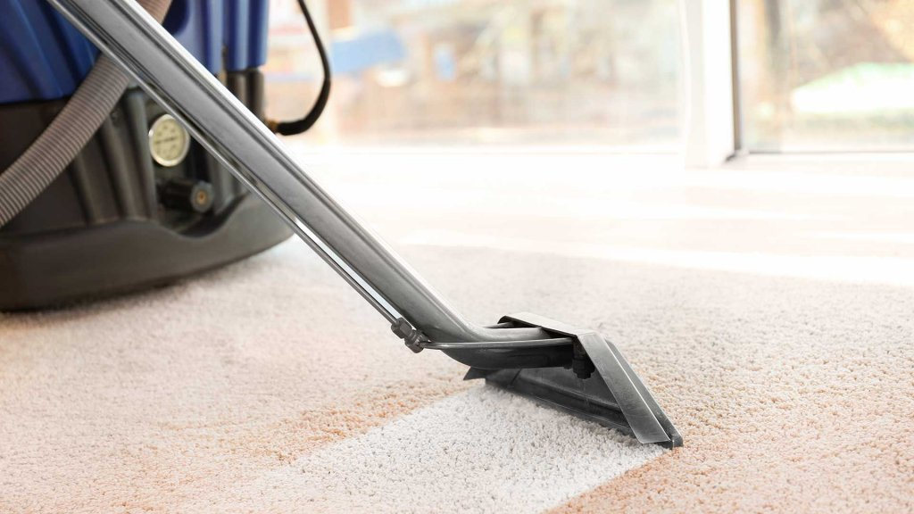 Carpet Cleaning Atlanta - Carpet Cleaning Services