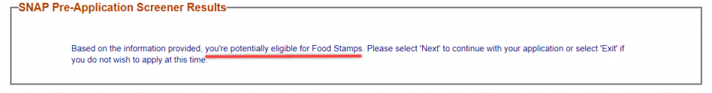 Food Stamp Eligibility In Georgia - Food Stamp Office GA - Food Stamp Sign In - Food Stamp Dates - When Do Food Stamps Come In