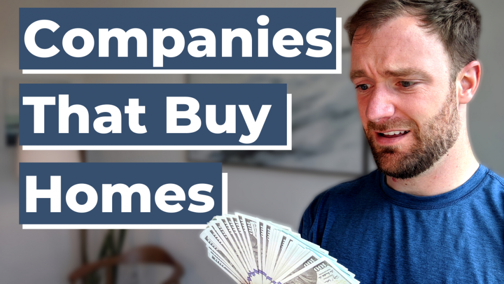 Companies That Buy Homes - Cash For My House - Companies That Buy Houses in Georgia - iBuyers