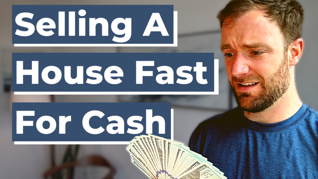 Sell My House Fast For Cash - Sell House Fast - Sell Your House As Is Fast - Sell My House For Cash - Cash Offer For My House - Atlanta Georgia