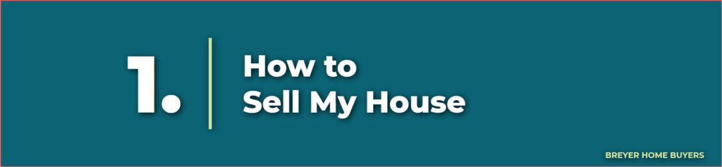Sell My House Fast - How to Sell My House - Need To Sell My House Fast - We Buy Houses Atlanta - Buy My House Fast
