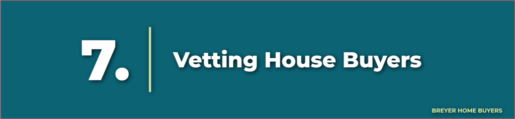 Selling House For Cash - Selling My House As Is - Cash Buyers for Houses - Selling A House in Poor Condition