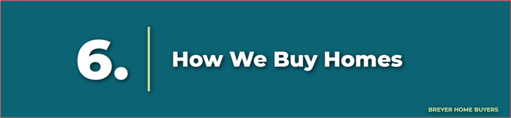 We Buy Homes - Sell Houses For Cash - We Buy Any House - Cash Home Buyer - We Buy Any House in Any Condition