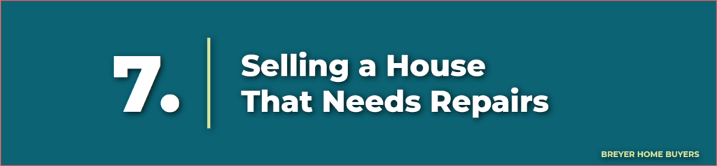selling a house that needs repairs - how to sell a house that needs major repairs - how to sell a house that needs repairs