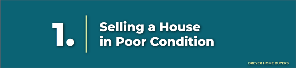 selling house as is condition - selling a house as is - selling house as is - sell my house as is - sell home as is