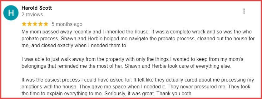 Sell My House Fast Atlanta - We Buy Houses Atlanta - We Buy Any House In Any Condition Atlanta