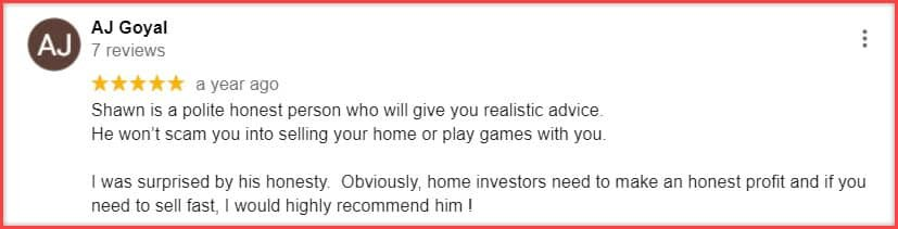 Sell My House Fast - We Buy Any House In Any Condition