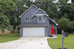 Foreclosure Homes In Atlanta