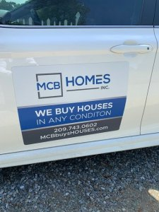 cash for homes in Stockton