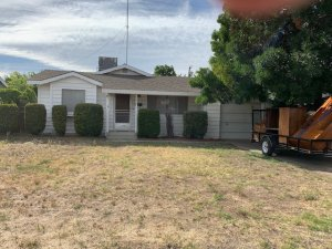 We buy houses so you can sell my house fast in Stockton, CA.